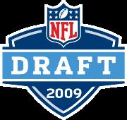 180px-2009 NFL Draft svg