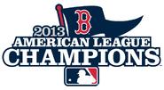 2013 AL Champions