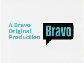 A Bravo Original Production logo