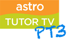 Astro Tutor TV PT3