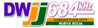 DWJJ 684 kHz Cabanatuan