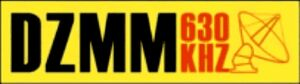 DZMM 1986 With Satellite Dish Logo