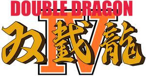 Double dragon ivlogo