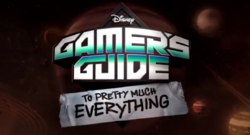 Gamer's Guide to Pretty Much Everything alt