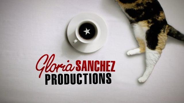 Gloria Sanchez Productions Logo