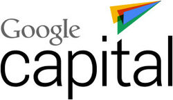 GoogleCapital logo