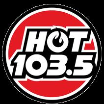 KHHM HOT 103.5