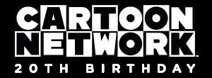 Logo cn20th birthday