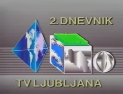 RTV SLO Dnevnik 1988
