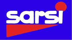 Sarsi Sizzlers logo