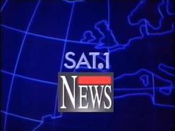 Sat1 News 1994