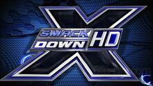 Smackdown HD Logo