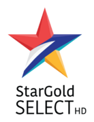 Star Gold Select HD