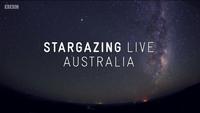 Stargazing Live Australia