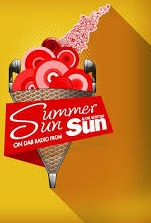 THE SCOTTISH SUN SUMMER SUN (2017)