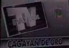 TVP Northern Mindanao (Cagayan de Oro) 1995