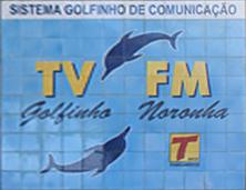 TV Golfinho-FM Noronha 2001