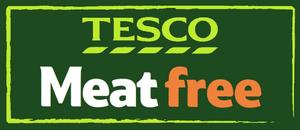 Tesco Meat Free
