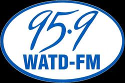 WATD FM Marshfield 2001a