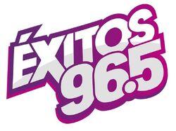 WDBO-FM Exitos 96.5