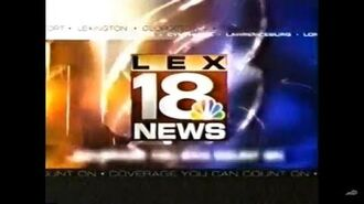 WLEX-TV news opens