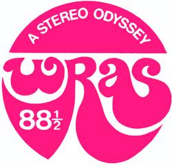 WRAS Atlanta 1972