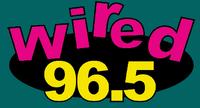 WRDW 96.5 logo