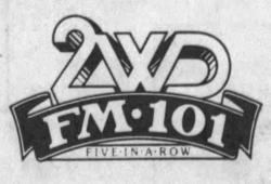 WWDE 1983 2WD