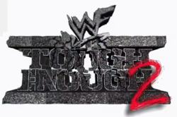 WWF Tough Enough 2