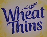 Wheat Thins 2009