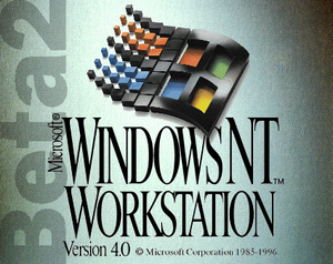 Windows NT 4.0 Beta 2