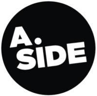 A Side TV logo