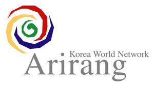 Arirang TV Old