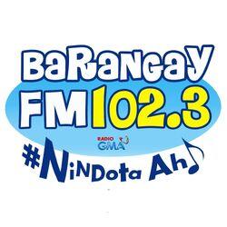 Barangay FM 102.3 General Santos (2014)