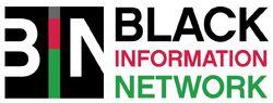 Black Information Network logo