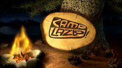 Camp Lazlo logo