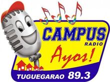 Campusradio893