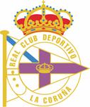 Deportivo de La Coruña 1997