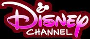 Disney Channel Philippines Pink Logo 2019