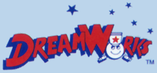 DreamWorks video game company logo