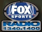 Fox Sports Radio AM 1340 1400