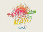 GMA 7 ID May 2016