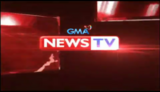 GMA News TV Station ID 2019