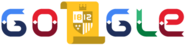 Google 200th Anniversary of Spain's Constitution