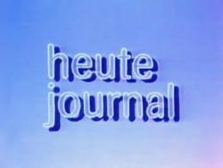 Heute journal 1983
