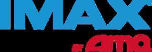IMAXatAMC