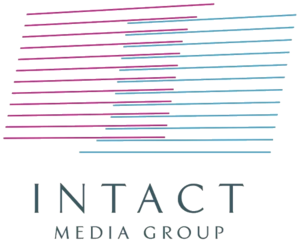 Intact Media Group Logo