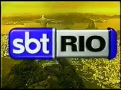 Jornal SBT Rio, 1999-2