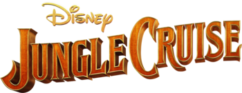 Jungle cruise 2019 logo png by mintmovi3 dcj6egq-fullview