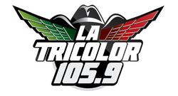 La Tricolor 105.9 KRZY-FM